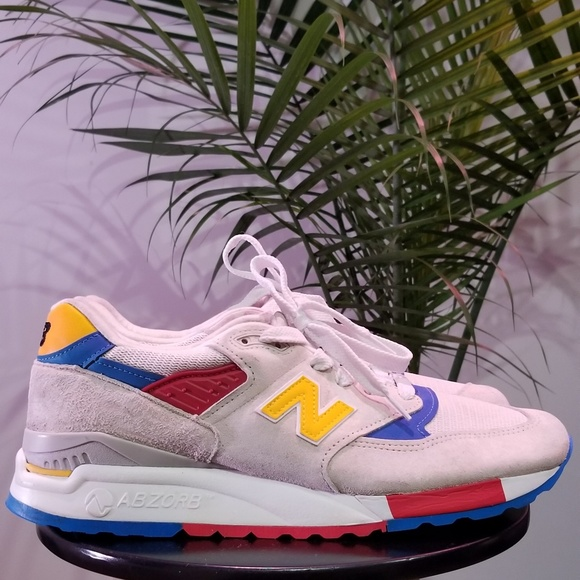 8fbe5e50db1 New Balance 998 Customs - 10